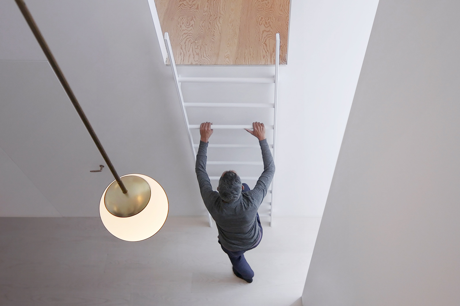 Architectuurvideo Superloft interieur Urban Echoes | Architectuur video